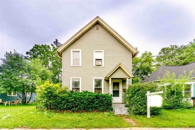 310 Van Deusen St, Madison, WI 53715 (#1909983) :: Nicole Charles & Associates, Inc.