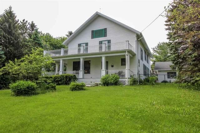 1415 County Road B, Christiana, WI 53523 (#1910053) :: Nicole Charles & Associates, Inc.