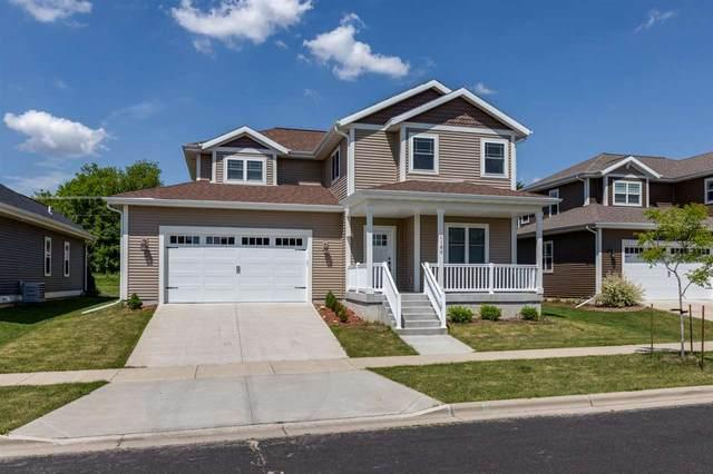1180 Fairhaven Rd, Sun Prairie, WI 53590 (#1910117) :: HomeTeam4u