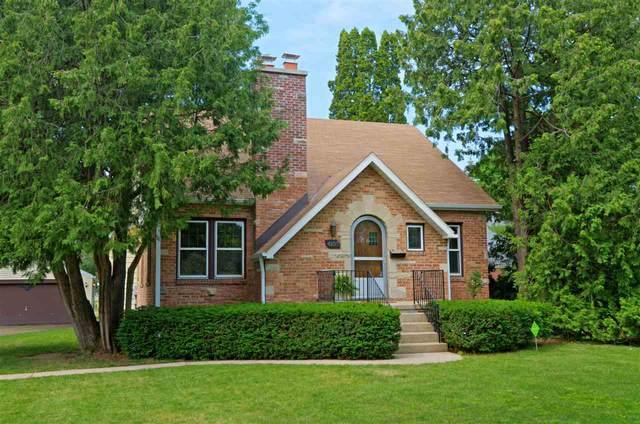 4103 Hegg Ave, Madison, WI 53716 (#1910155) :: Nicole Charles & Associates, Inc.