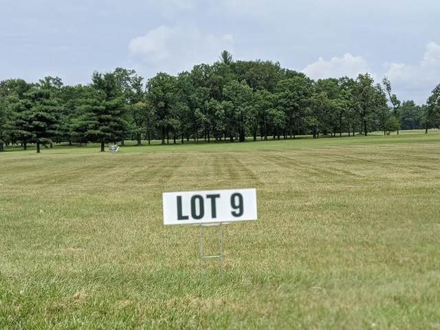 Lot 9 County Road J, Adams, WI 53934 (#1910208) :: Nicole Charles & Associates, Inc.