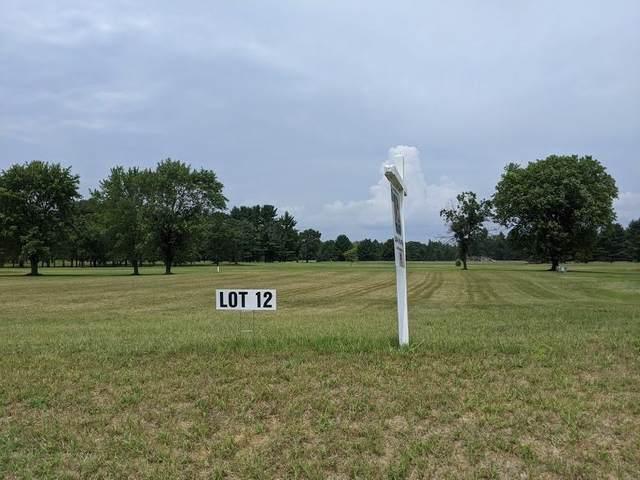 Lot 12 County Road J, Adams, WI 53934 (#1910211) :: Nicole Charles & Associates, Inc.