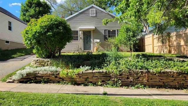 1954 Northwestern Ave, Madison, WI 53704 (#1910215) :: Nicole Charles & Associates, Inc.