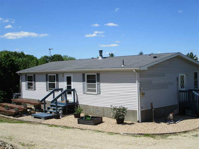 60346 County Road B, Freeman, WI 54628 (#1910237) :: HomeTeam4u