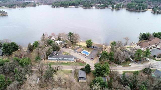 741,767,785, L3 E Hiawatha Dr, Lake Delton, WI 53965 (#1910273) :: Nicole Charles & Associates, Inc.