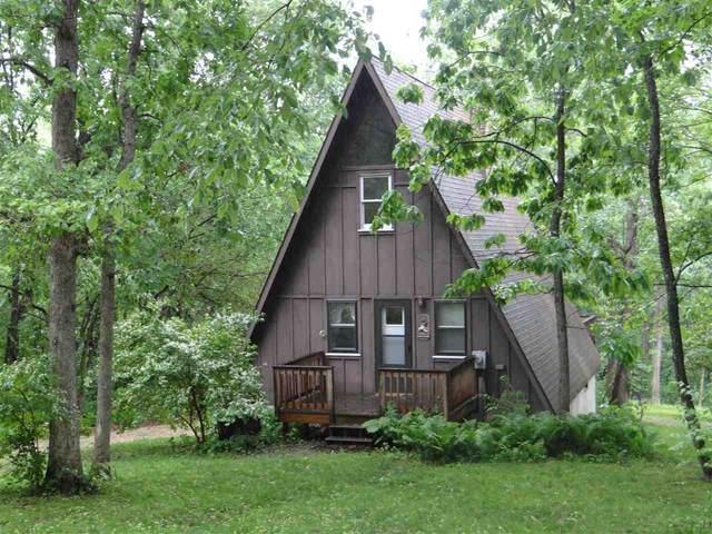 37983 Sprosty Hill Rd, Wauzeka, WI 53826 (#1910345) :: Nicole Charles & Associates, Inc.