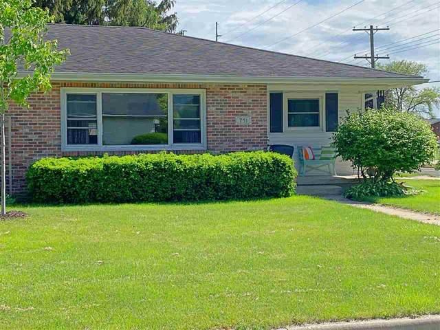 751 Frederick St, Sun Prairie, WI 53590 (#1910390) :: HomeTeam4u