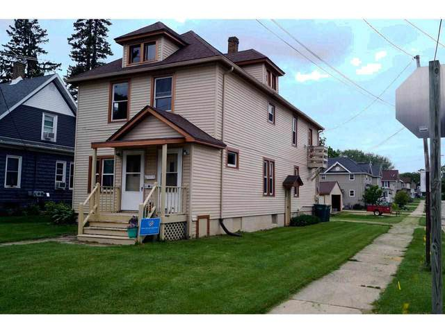 414 West St, Beaver Dam, WI 53916 (#1910440) :: Nicole Charles & Associates, Inc.