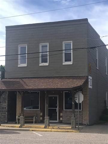 104 E Walnut St., North Freedom, WI 53951 (#1910494) :: HomeTeam4u