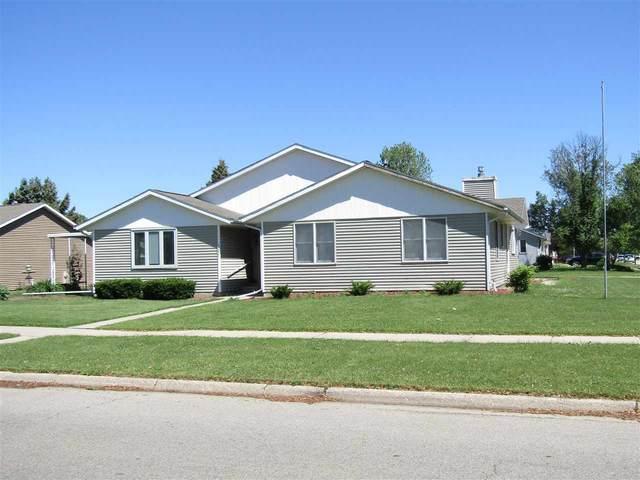 3621 Randolph Rd., Janesville, WI 53546 (#1910498) :: HomeTeam4u