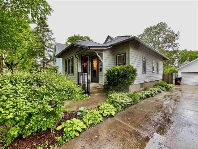 2108 Keyes Ave, Madison, WI 53711 (#1910576) :: Nicole Charles & Associates, Inc.