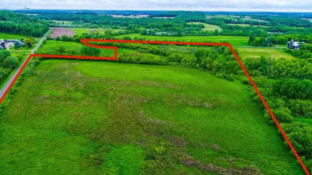 35 AC Dunning Rd, Lowville, WI 53960 (#1910636) :: Nicole Charles & Associates, Inc.