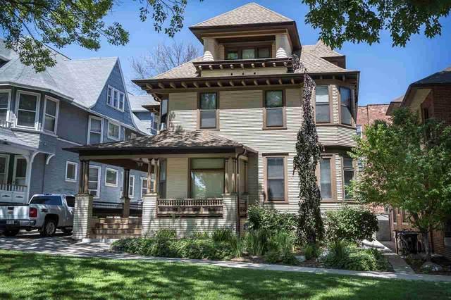 407 Wisconsin Ave, Madison, WI 53703 (#1910678) :: Nicole Charles & Associates, Inc.