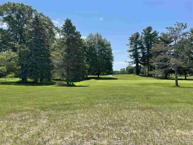 P6 Golf Hill Ct, Green Lake, WI 54941 (#1910938) :: HomeTeam4u