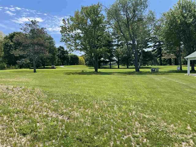 P3 Golf Hill Ct, Green Lake, WI 54941 (#1910941) :: Nicole Charles & Associates, Inc.