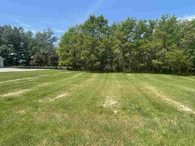 P5A Golf Hill Ct, Green Lake, WI 54941 (#1910946) :: Nicole Charles & Associates, Inc.