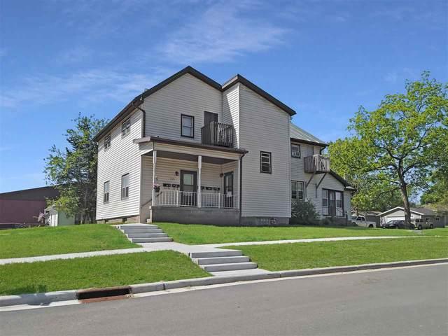119 E Logan St, Tomah, WI 54660 (#1911016) :: Nicole Charles & Associates, Inc.