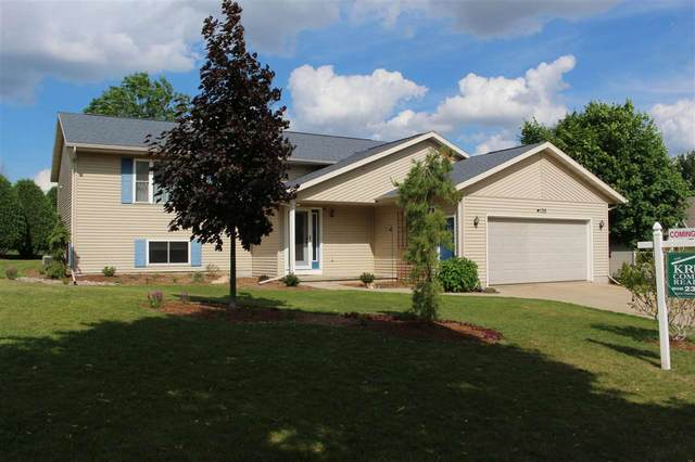 135 Westridge Pky, Verona, WI 53593 (#1911028) :: HomeTeam4u