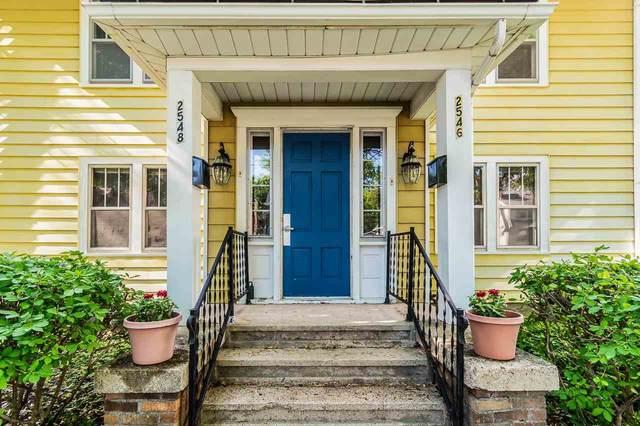 2546 Kendall Ave, Madison, WI 53705 (#1911031) :: Nicole Charles & Associates, Inc.