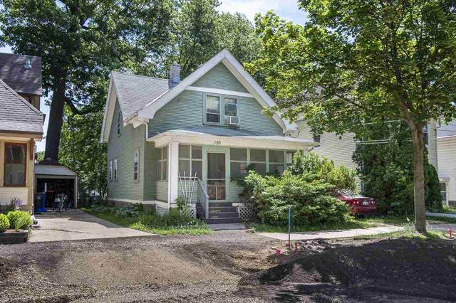 165 Dunning St, Madison, WI 53704 (#1911076) :: RE/MAX Shine