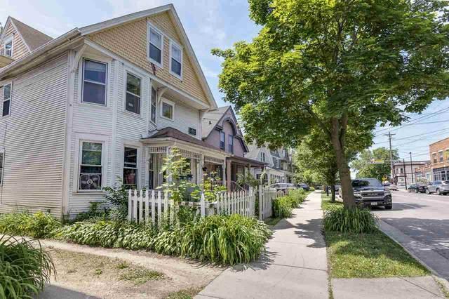 1417 Williamson St, Madison, WI 53703 (#1911077) :: Nicole Charles & Associates, Inc.