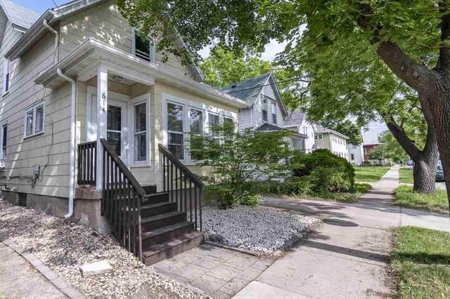 614 S Mills St, Madison, WI 53715 (#1911148) :: HomeTeam4u
