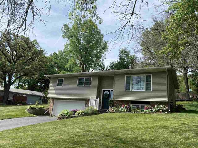 108 William St, Mineral Point, WI 53565 (#1911189) :: Nicole Charles & Associates, Inc.
