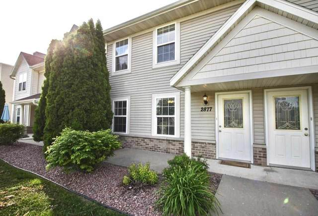 2877 Holiday Dr, Janesville, WI 53511 (#1911219) :: Nicole Charles & Associates, Inc.