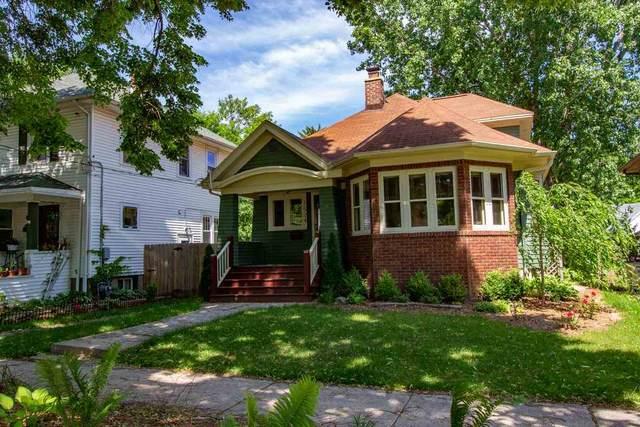 1524 Adams St, Madison, WI 53711 (#1911240) :: Nicole Charles & Associates, Inc.