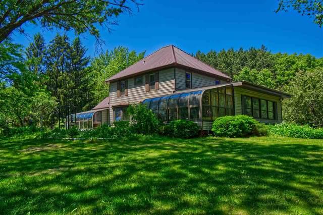15987 Hudson Rd, Oakdale, WI 54618 (#1911244) :: Nicole Charles & Associates, Inc.