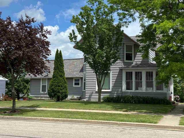 622 Glendale Ave, Tomah, WI 54660 (#1911251) :: Nicole Charles & Associates, Inc.