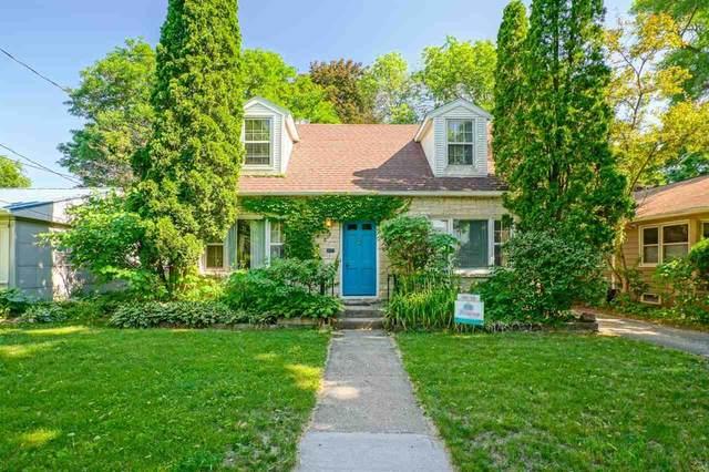 818 Emerson St, Madison, WI 53715 (#1911267) :: Nicole Charles & Associates, Inc.