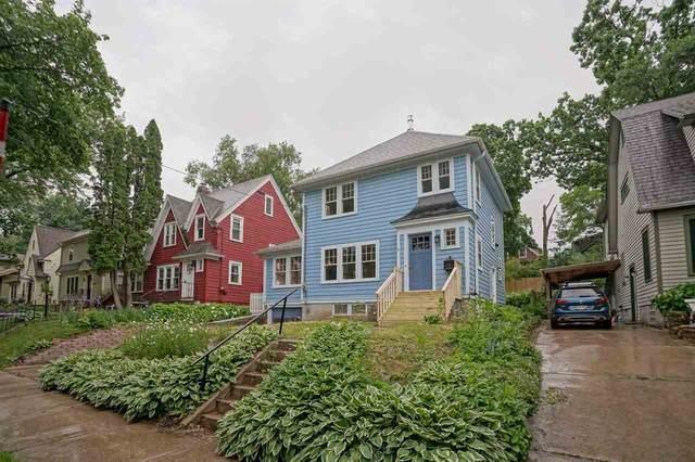 2627 Chamberlain Ave, Madison, WI 53705 (#1911302) :: Nicole Charles & Associates, Inc.