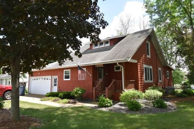 209 W Clarence St, Dodgeville, WI 53533 (#1911334) :: Nicole Charles & Associates, Inc.