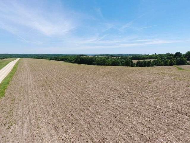 101.71 acres Pine Ln, Union, WI 54634 (#1911356) :: RE/MAX Shine
