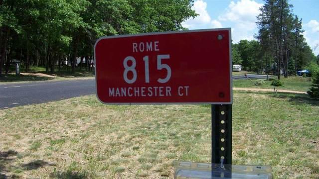 815 Manchester Ct, Rome, WI 54457 (#1911384) :: HomeTeam4u