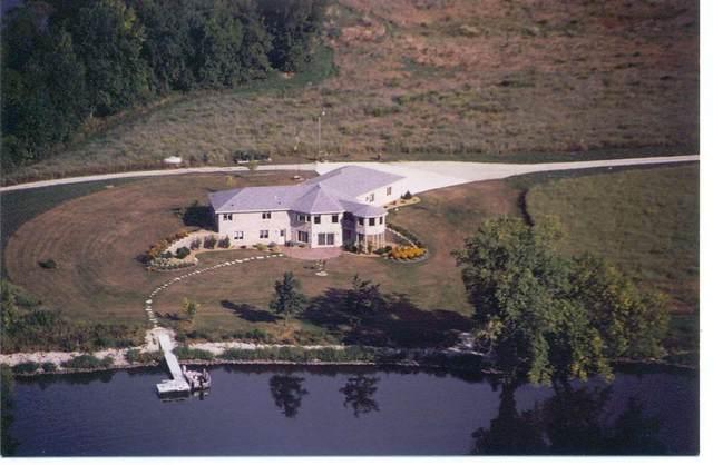 W10701 Lake Dr, Westford, WI 53933 (#1911414) :: Nicole Charles & Associates, Inc.