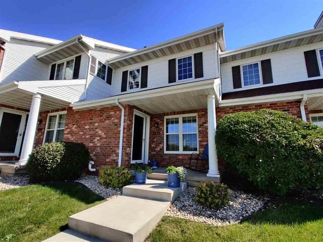 3226 Dorchester Way, Madison, WI 53719 (#1911429) :: Nicole Charles & Associates, Inc.