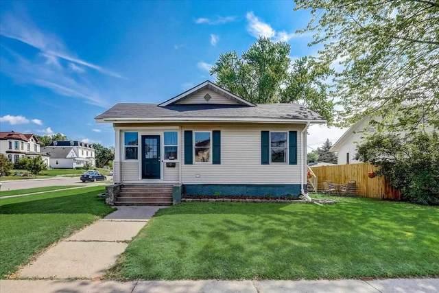 713 Dewitt St, Portage, WI 53901 (#1911481) :: Nicole Charles & Associates, Inc.