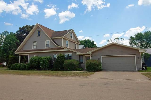 237 N Iowa St, Muscoda, WI 53573 (#1911482) :: Nicole Charles & Associates, Inc.