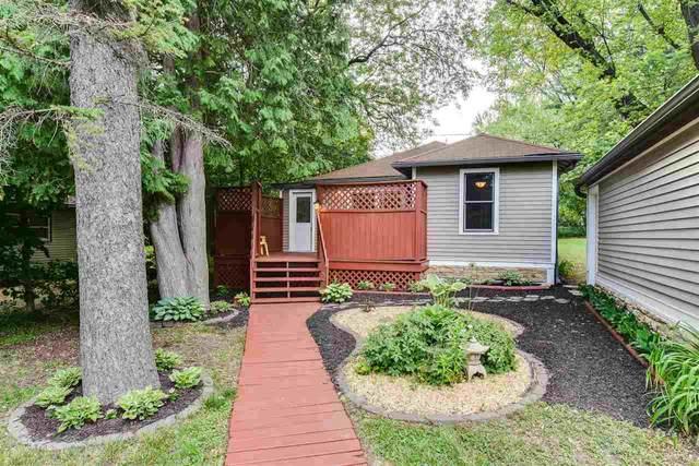 505 Hilldale Ct, Madison, WI 53705 (#1911491) :: Nicole Charles & Associates, Inc.