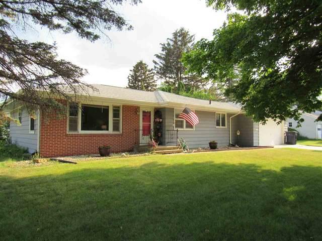 2114 Hawthorne Ave, Janesville, WI 53545 (#1911497) :: Nicole Charles & Associates, Inc.