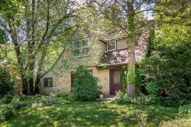 414 S Randall Ave, Madison, WI 53715 (#1911498) :: Nicole Charles & Associates, Inc.