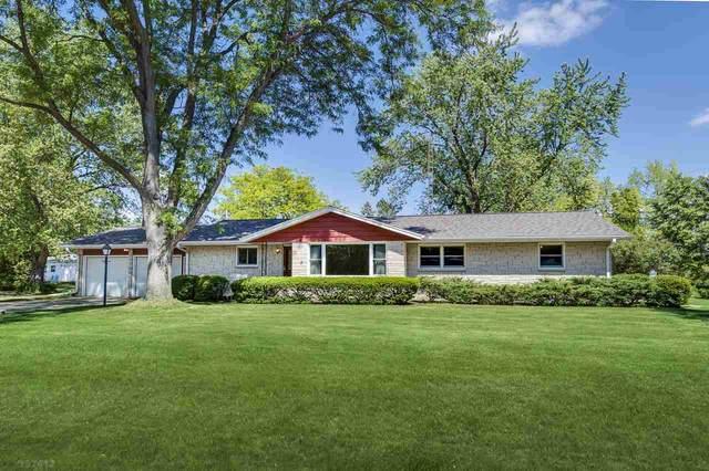 5368 Betlach Rd, Sun Prairie, WI 53590 (#1911535) :: HomeTeam4u