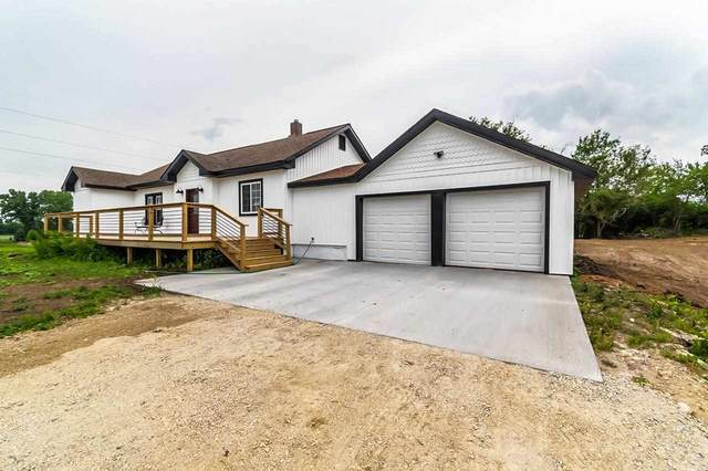 16848 W State Road 11, Spring Valley, WI 53520 (#1911586) :: Nicole Charles & Associates, Inc.
