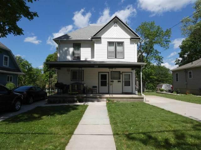 280 Lutheran St, Platteville, WI 53818 (#1911619) :: HomeTeam4u
