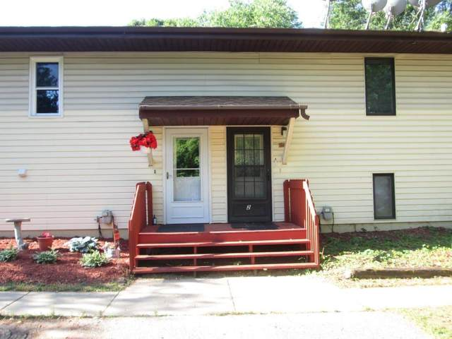 N605 County Road A, Douglas, WI 53920 (#1911629) :: Nicole Charles & Associates, Inc.