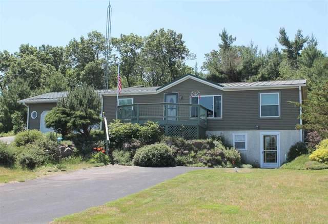 W6884 Elk Rd, Westfield, WI 53964 (#1911677) :: HomeTeam4u