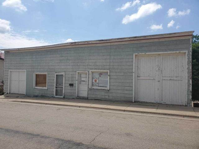 14 Fountain St, Mineral Point, WI 53565 (#1911705) :: Nicole Charles & Associates, Inc.