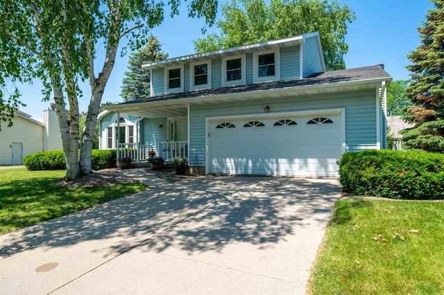 7110 Sawmill Rd, Madison, WI 53717 (#1911712) :: HomeTeam4u